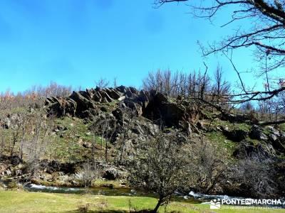 Molinos Hiruela; madrid senderismo; rutas senderismo madrid; grupos de trekking;fotos de sierra de c